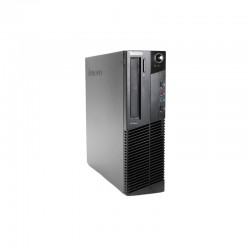 LENOVO M91P SFF i5 2400 3.1GHz | 4 GB | 320 HDD | LEITOR | WIN 7 PRO