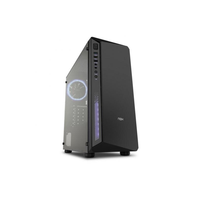 Comprar PC NOVO | Intel i5-9400 2.9GHz | 8 GB RAM DDR4 | 240 SSD + 1TB HDD | VGA 4GB
