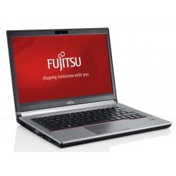FUJITSU E734 i5 4310M | 8 GB | 128 SSD | SEM LEITOR | WEBCAM | WIN 10 HOME