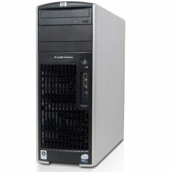 HP XW6600 TORRE XEON 5260 3.3GHz | 4 GB | 320 HDD | WIN 10 HOME
