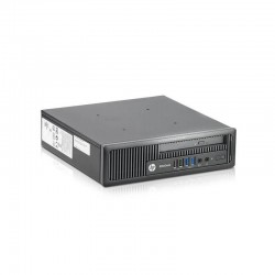 HP 800 G1 USDT i5 4570S 2.9GHz | 8 GB | 320 HDD | WIN 7 PRO