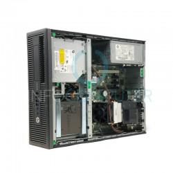 Comprar HP 800 G1 SFF i5 4570 3.2GHz | 16 GB | 480 SSD+500 HDD | WIFI | WIN 8/7 PRO