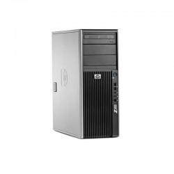 HP Z400 TOWER XEON W3520 2.6GHz | 4 GB | 500 HDD | NVIDIA QUADRO FX 1800 | WIN 10 PRO