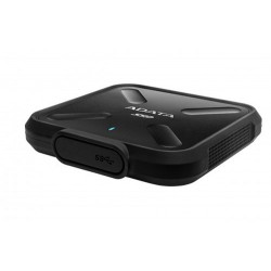 ADATA SD700 1000 GB Negro