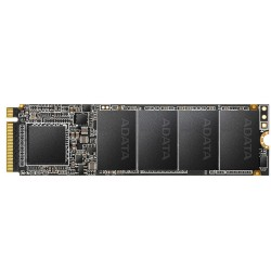 ADATA SSDXPG SX60 00 PRO PCIE GEN3X4 M.2 2280 512GB