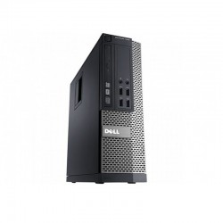 DELL 7010 SFF i5 3470 | 8 GB Ram | 500 HDD | LEITOR | WIN 10 PRO