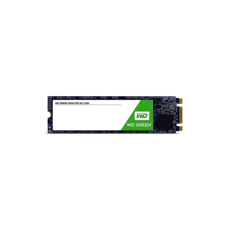 Comprar WD GREEN SSD 240GB M.2