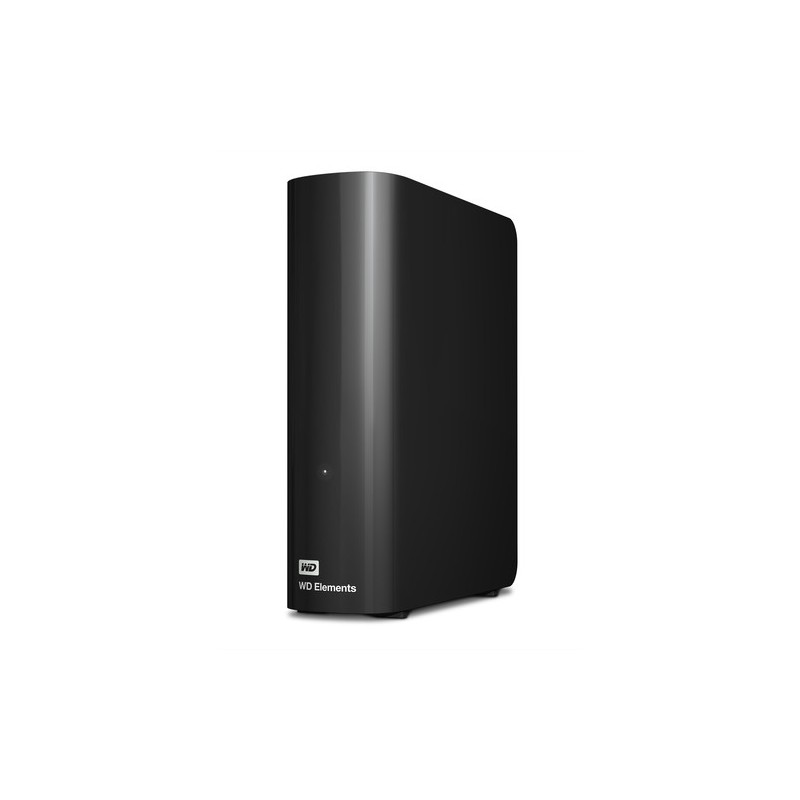 Comprar HD Western Digital EXT Elements Desktop 4TB