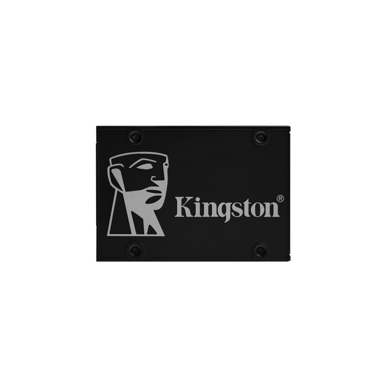 "Comprar KINGSTON KC600 SSD 1024GB 2.5"""