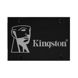 KINGSTON KC600 SSD 512GB 2.5""
