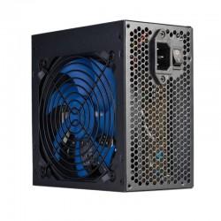 FONTE ALIMENTASAO ATX HIDITEC SX 500 PS00130001 500W VENTILADOR 12CM 21DB PFC COLOR NEGRO