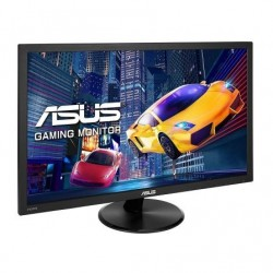 MONITOR GAMING MULTIMEDIA ASUS VP228HE 21.5'0 FULL HD ALT. 2X1.5W HDMI VGA