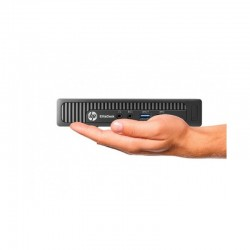 HP 800 G1 TINY i7 4785T 2.2GHz | 8 GB |180 SSD | WIN 10 PRO