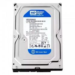 """Disco Rigido 3.5"""" 250Gb 7200 3.5 SATA ( USADO )"""