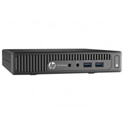 Comprar HP EliteDesk 800 G1 - Tiny i5 4570T 2.9GHz | 16 GB | 240 SSD | WIN 10 PRO