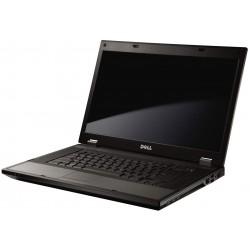 DELL E5510 i7 6820HQ   32 GB   512 M.2  SEM LEITOR   WEBCAM   WIN 10 PRO   FHD 1920X1080/NVIDIA M1000M 2GB GDDR5