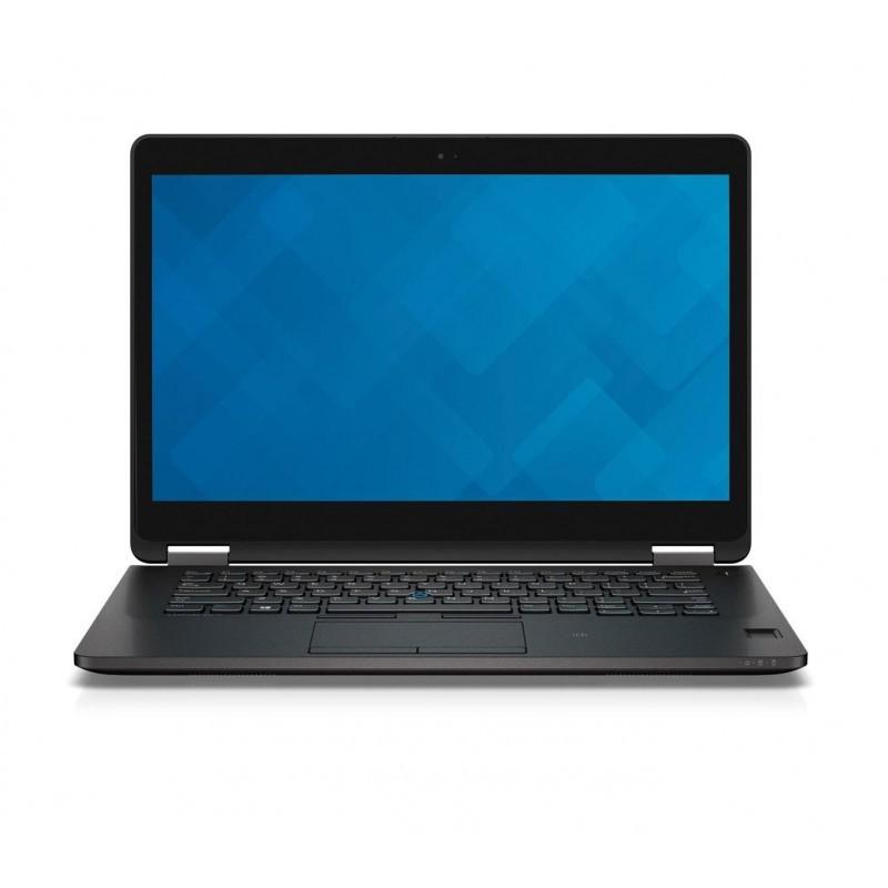 Dell E7470 i7 6600U   8 GB   256 M.2   SEM LEITOR   WEBCAM   WIN 10 PRO   HDMI   FHD