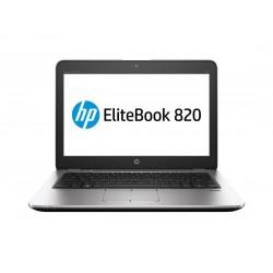 HP 820 G3 i5 6300U | 8 GB | 256 M.2 | SEM LEITOR | WEBCAM | WIN 10 PRO