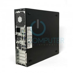 Comprar HP 8300 SFF i5 3570S 3.1GHz | 16 GB | 500 HDD | WIN 7 PRO