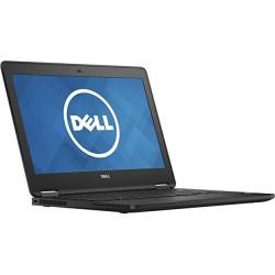 DELL E7270 i5 6300U | 8 GB | 256 SSD | SEM LEITOR | WEBCAM | HDMI | WIN 10 PRO | TEC. ESPAÑOL