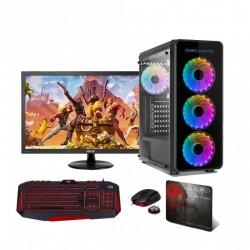 Computador barato novo Intel Core i3 4170 3.7GHz, 4GB, 500 HDD , Micro ATX - 450W