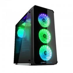 PC Gaming - AVANÇADO - AMD AM4 Ryzen 5 3600 | 16GB DDR4 |  2TB + 480 SSD | GTX 1660 6GB