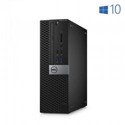 Comprar DELL 7040 SFF i5 6600T 2.7GHz | 16 GB | 240 SSD | LEITOR | HDMI | COA 8 PRO
