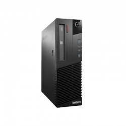 LENOVO  M92P SFF i5 3470  3.2GHz | 8 GB Ram | 240 SSD | WIN 7 PRO