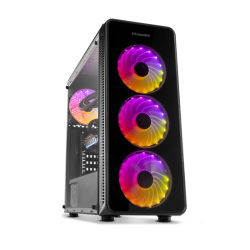 PC Gaming INTEL I3 9100 (9º) 3.6 Ghz | 8GB DDR4 2666|  240 SSD | W10 HOME