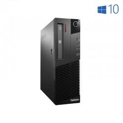 Lenovo M78 SFF AMD – 5300B | 8 GB | 240 SSD | WIN 10