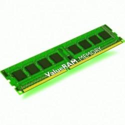 Memoria Kingston KVR13N9S6/2   2GB   1333MHZ DDR3   PC3 10600   CL9