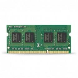 Memoria Kingston 4GB SODIMM DDR3 1333 SRX8 CL9