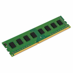 Memoria Kingston   8GB   1600MHZ DDR3   CL11 DIMM    1.5V   NO ECC