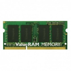 Memoria Kingston VALUERAM KVR16S11/8   8GB   DDR3 PC3 12800   CL11   SODIMM