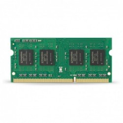 Memoria Kingston   4GB   DDR3 1600MHZ   SODIMM