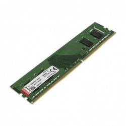 Memoria Kingston KVR26N19S6/4   4GB   DDR4 PC4 2666   CL19