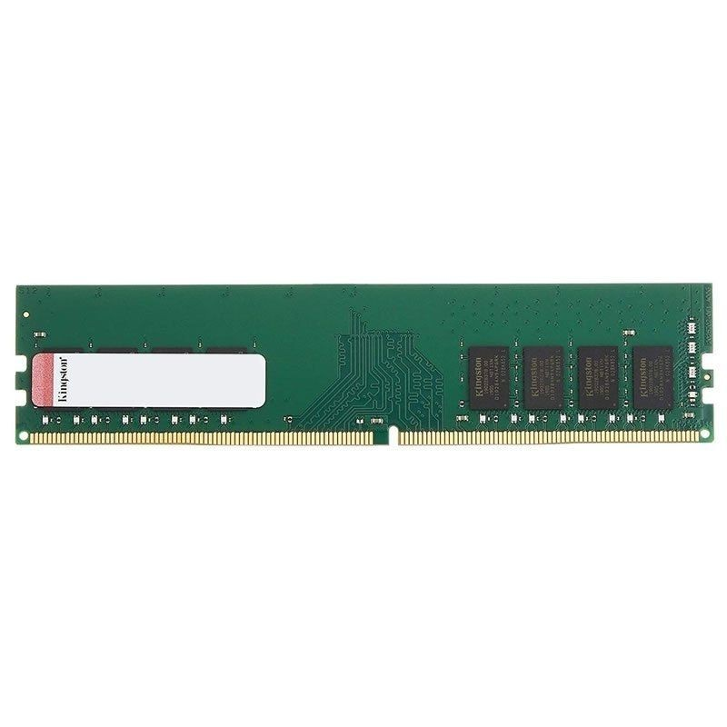 Comprar Memoria Kingston KVR26N19S8/8BK   8GB   DDR4 PC4 2666   CL18