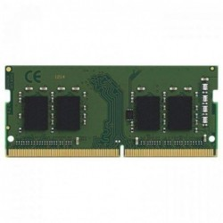 Memoria Kingston KVR26S19S8/8   8GB   DDR4 PC4 2666   CL19   SODIMM