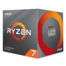 PROCESADOR AMD RYZEN 7 3800X   3.9GHZ   SOCKET AM4