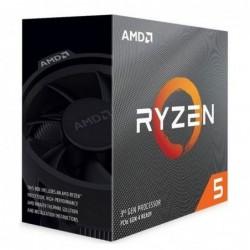 PROCESADOR AMD RYZEN 5 3600   3.6GHZ   SOCKET AM4