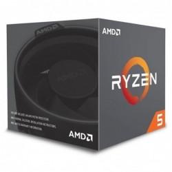 PROCESADOR AMD RYZEN 5 2600   3.4GHZ   SOCKET AM4
