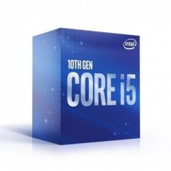 PROCESADOR INTEL CORE I5 10400   2.90GHZ   6 NÚCLEOS   SOCKET LGA1200 10TH GEN   12MB CACHE   HD GRAPHICS 630