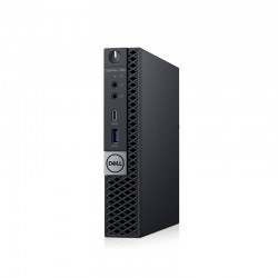 DELL 7060 Tiny i5 8500T 3.0 GHz | 16 GB | 480 SSD | WIFI | WIN 7 PRO