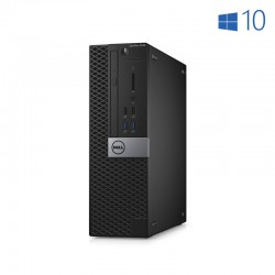 DELL 3040 SFF i3 6100 | 4 GB | 500 HDD | WIN 10 HOME