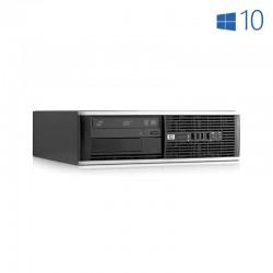 HP Elite 8200 SFF i5-2400 | 8GB RAM | 500HDD | WIN 10