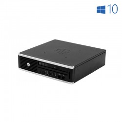 HP 8300 i5 3570S 3.1 GHz | 4 GB  | 500 HDD | LEITOR | WIN 10 HOME