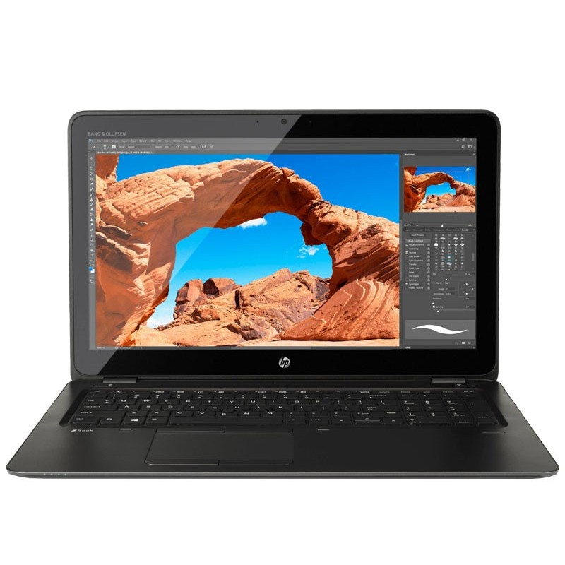 Comprar HP ZBOOK 15 G4  I7-7700HQ | 16 GB | 256 M2 | SEM LEITOR | WEBCAM | WIN 10 PRO | RADEON PRO WX 4150 | FHD | HDMI