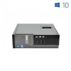 DELL 7010 SFF I3 3240 3.4GHz | 16 GB | 120 SSD  | WIN 7 PRO online