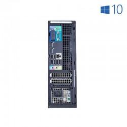 DELL 7010 SFF I3 3240 3.4GHz | 16 GB | 120 SSD  | WIN 7 PRO barato