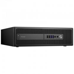 HP 600 G2 SFF I5 6400T | 16 GB | 240 SSD | WIFI | WIN 10 PRO online